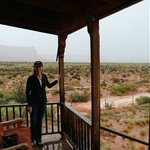 Bilde fra Valley of the Gods Bed and Breakfast