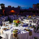 Outdoor Wedding or Events