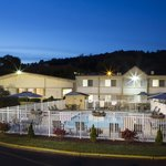Quality Inn & Suites at Binghamton University