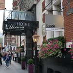 Thistle Holborn, The Kingsley Foto