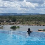 Foto de Four Seasons Safari Lodge, Serengeti
