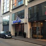 Park Inn by Radisson Belfast Foto