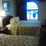 Photo de Americas Best Value Inn Northwood