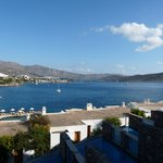 Photo de Elounda Peninsula All Suite Hotel