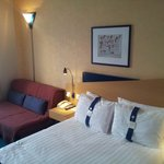 Φωτογραφία: Holiday Inn Express Geneva Airport