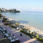 Foto di Ladies Beach Hotel