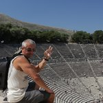 Photo of Epidaurus Theater