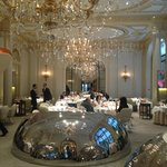 Photo de Hotel Plaza Athenee