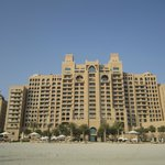 Photo de Fairmont The Palm, Dubai