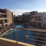 Porto Platanias Beach Resort & Spa Foto
