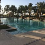 Foto de Residence&Spa at One&Only Royal Mirage Dubai