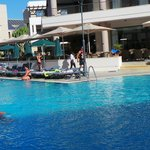 Foto de Porto Platanias Beach Resort & Spa