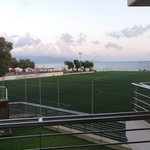 Foto van Porto Platanias Beach Resort & Spa