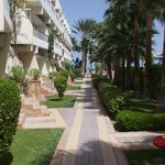 Φωτογραφία: Triton Empire Beach Resort