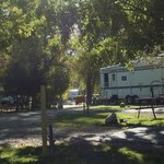 Foto van Lightner Creek Campground