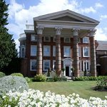 Hendon Hall Hotel in North London