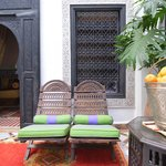 Ground floor Riad