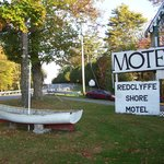 Photo de Redclyffe Shore Motel