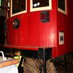 Seaport Trolley Museum