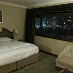 Harbour View Room, Club Floor