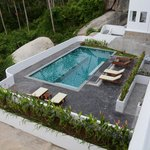 Tropical Sea View Residence Foto