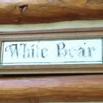 White Bear Cabin.   Such a special place!