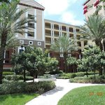 Photo of Hilton Grand Vacations Suites on International Drive