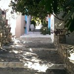 Foto van Arolithos Traditional Cretan Village
