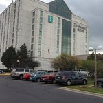 Photo de Embassy Suites Hotel Chicago - Lombard / Oak Brook
