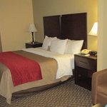 Photo de Comfort Inn Waynesboro