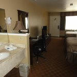 Photo de BEST WESTERN Fallon Inn & Suites