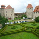 Photo of Harburg Castle