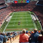 Sports Authority Field at Mile High Foto