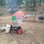 Foto de North Campground