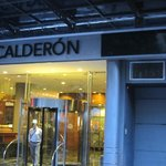 Photo de NH Barcelona Calderon