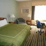 Φωτογραφία: BEST WESTERN PLUS New England Inn & Suites