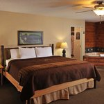 Stoney Creek Inn Waukon Foto