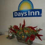 Foto de Days Inn Plymouth