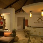 Photo de Hotel Villas Playa Samara