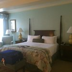 Bilde fra The Fairmont Hamilton Princess