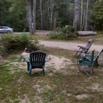 Foto di Pinewood Lodge Campground