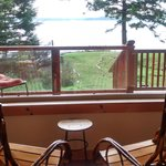 Foto van Spring Bay Inn on Orcas Island