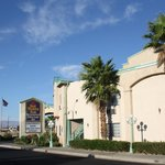Bilde fra BEST WESTERN PLUS China Lake Inn