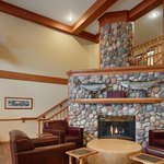 BEST WESTERN PLUS Spirit Mountain Duluth Foto