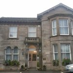 Φωτογραφία: Edinburgh Lodge Hotel