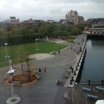 Foto de Boston Marriott Long Wharf