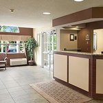 صورة فوتوغرافية لـ ‪Microtel Inn by Wyndham Southern Pines‬