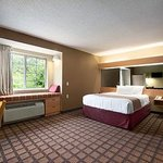 Photo de Microtel Inn by Wyndham Southern Pines