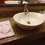 Foto de Holiday Inn Express Fort Smith