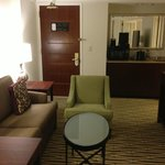 Washington Dulles Marriott Suites Foto